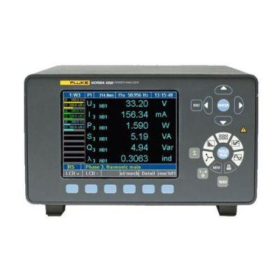 Высокоточные анализаторы электроснабжения