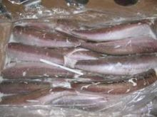 Хек тушка 300 - 500 гр штучная заморозка Аргентина  от 7 кг