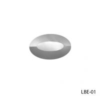 Одноразовые наклейки для защиты нижних ресниц при наращивании LBE-01