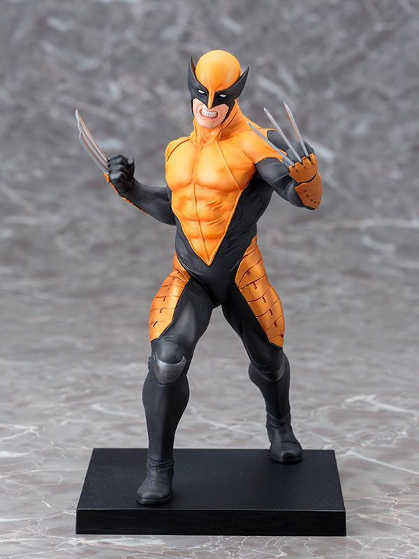 Фигурка Wolverine MARVEL NOW!