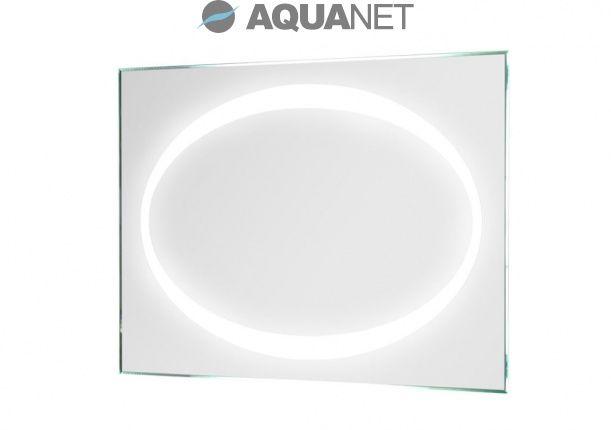 Зеркало Aquanet TH-R-40, 80*60 , с внутренней подсветкой+ IR sensor (180758)