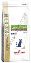 Royal Canin для кошек Urinary S/O Olfactory Attraction