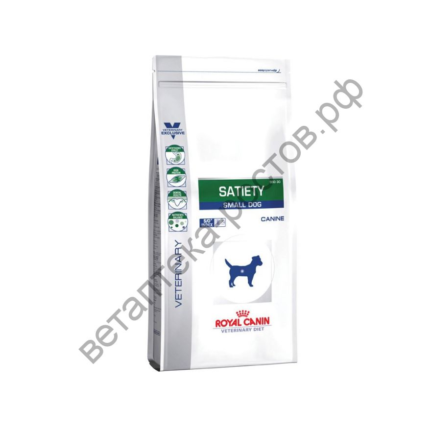 Royal Canin для собак Satiety Small Dog (SAT30)
