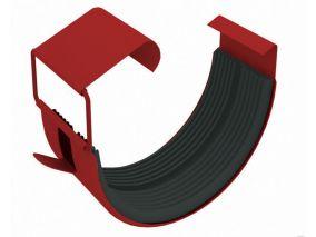 Соединитель  желобов Grand Line®, Ø 125 мм