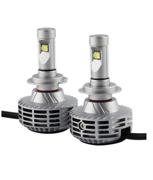 Комплект светодиодных ламп H7 G6 Cree