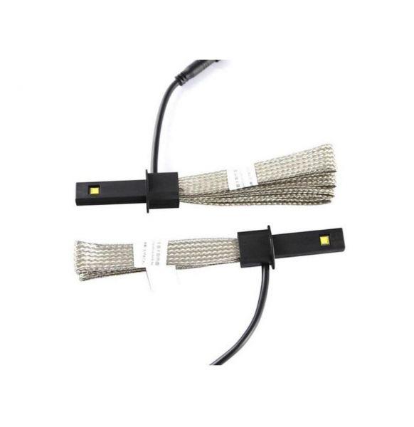 Комплект светодиодных ламп H27 G5 Cree