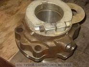 Торцевое уплотнение БО60К-Р  ТУ 26-02-988-84