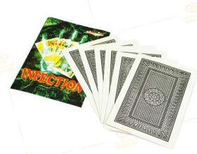 """Карточный набор """"INFECTION"""""""