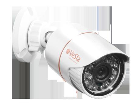Vesta VC-5302 IR PoE