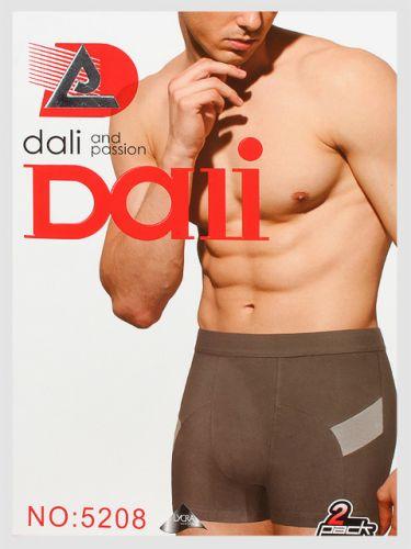 Трусы-боксеры Dali №5208