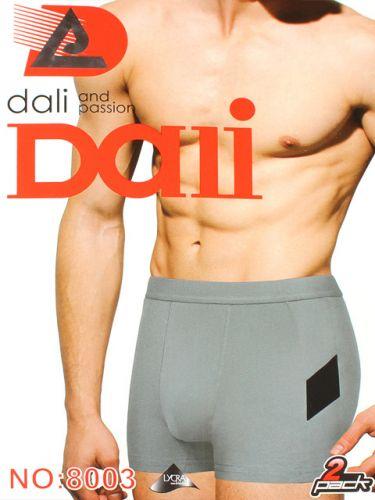 Трусы-боксеры Dali №8003