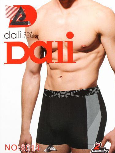 Трусы-боксеры Dali №8014
