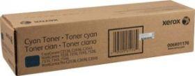 XEROX 006R01176 Тонер-картридж Cyan
