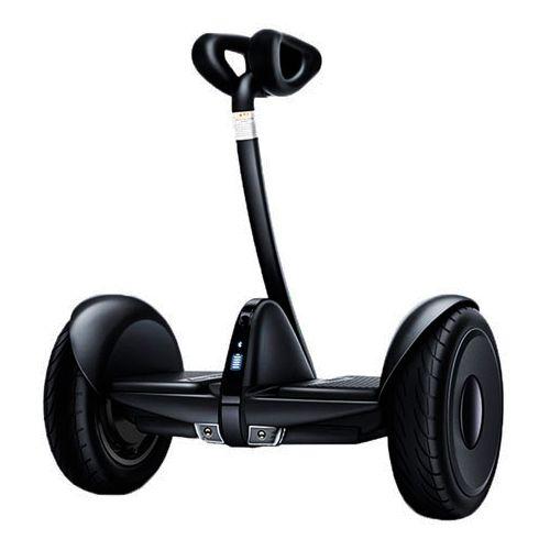 Мини-сигвей Mini Robot 54V чёрный