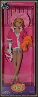 Коллекционная  кукла Анжелика Тейлор - doll Taylor Angelique Only Hearts Club