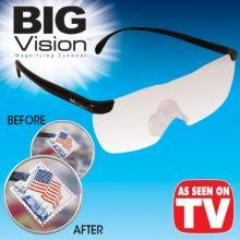 Очки big vision 160%