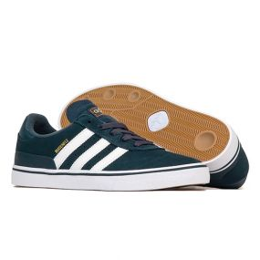 Кеды adidas Busenitz Vulc синие