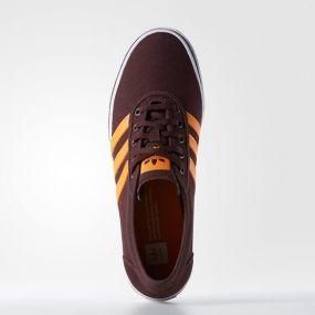 Кеды adidas Adi-Ease коричневые