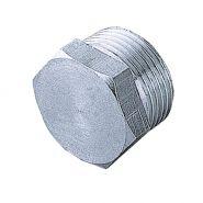 Заглушка НР никелированная 3/4  TIEMME  Арт.1500230