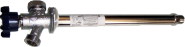 Незамерзающий кран для стен толщиной 550 мм  MADBSP22AR
