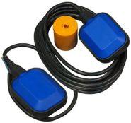 Поплавковый выключатель GIFAS-FS-E (3м) Без штекера, на опорожнение Арт. 00ID7801