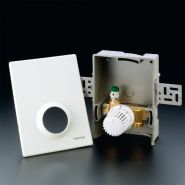 "Терморегулятор 57mm ""Uni RTLH""  Unibox RTL Арт. 1022635"