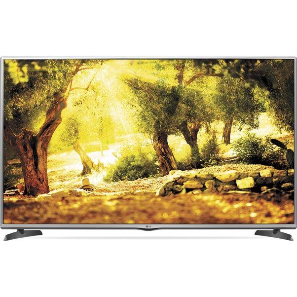 3D LED телевизор LG 32 LF 620 U