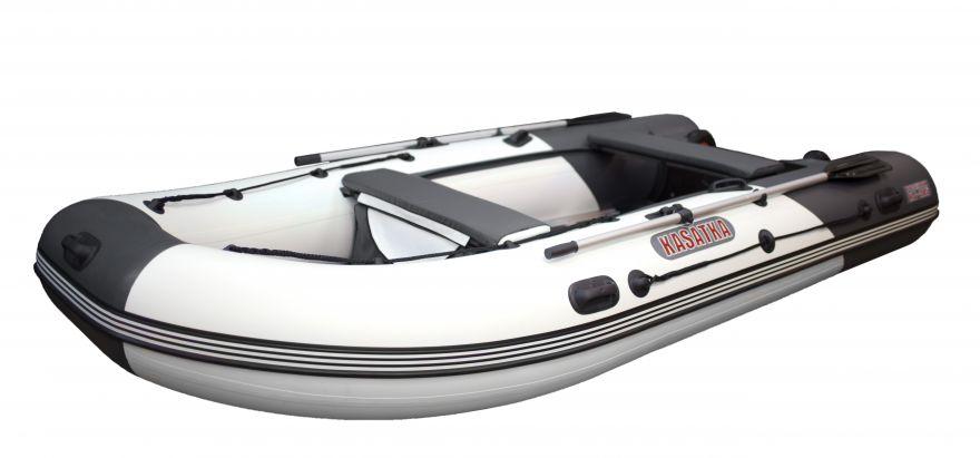 Лодка ПВХ Посейдон Касатка KS-335
