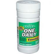 21st Century Health Care One Daily Essential Multivitamin Multimineral (100 табл.)
