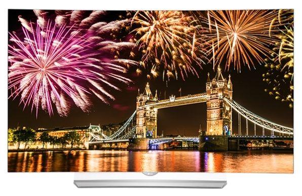 OLED телевизор LG 55 EG 920 V