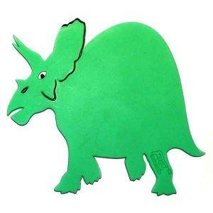 Подстаканник резиновый динозавр
