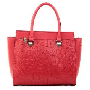 Кожаная сумка Fiato