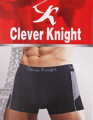 Трусы-боксеры Clever Knight №M7003