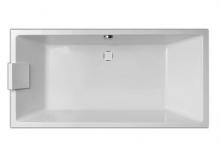 Ванна акриловая Vagnerplast Cavallo 180x80 (с воздушным дном)