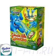 HASBRO. Games. Вкусное сафари слоника Элефана
