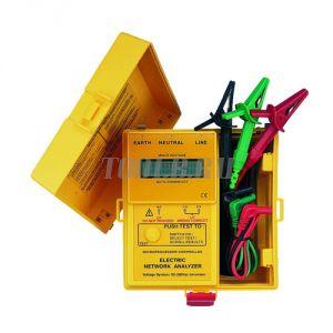 SEW 1824 LP - измеритель параметров электрических сетей