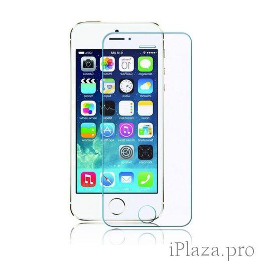 Защитное стекло iPhone 5|5S|5C|SE