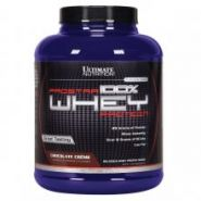 Ultimate Nutrition ProStar Whey Protein (2390 гр.)