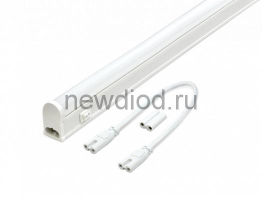 Светильник светодиодный СПБ-Т5 7Вт 4000К 230В 630лм 600мм IN HOME