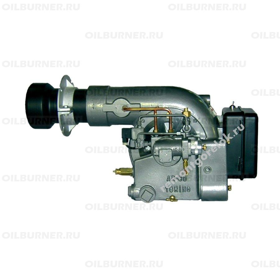 BR-40 (174-465 кВт)
