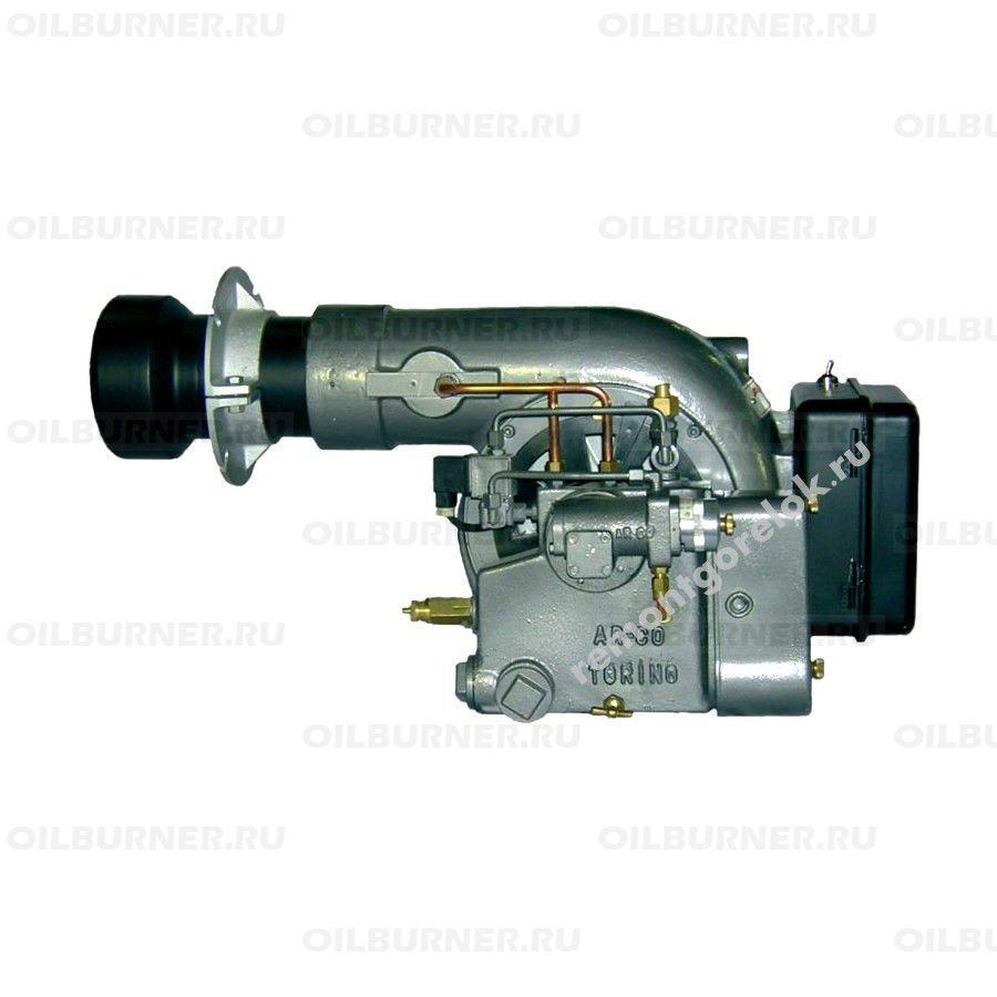 BR-130 (174-465 кВт)