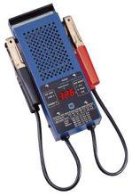 Тестер уровня зарядки аккумулятора цифровой