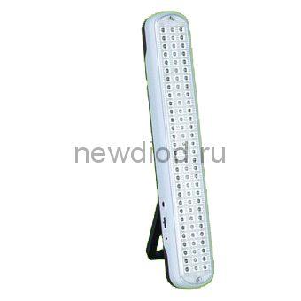 Светильник светодиодный аварийный СБА 1093С 120LED lead-acid DC