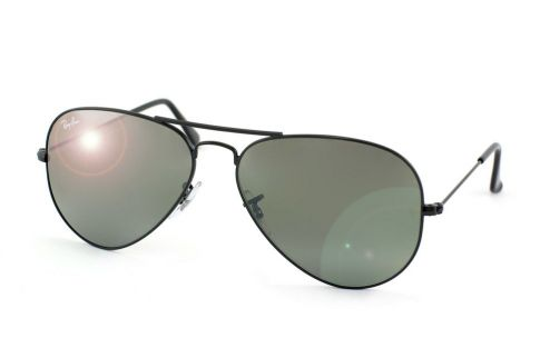 Ray Ban Aviator Large Metal RB3025 002/40
