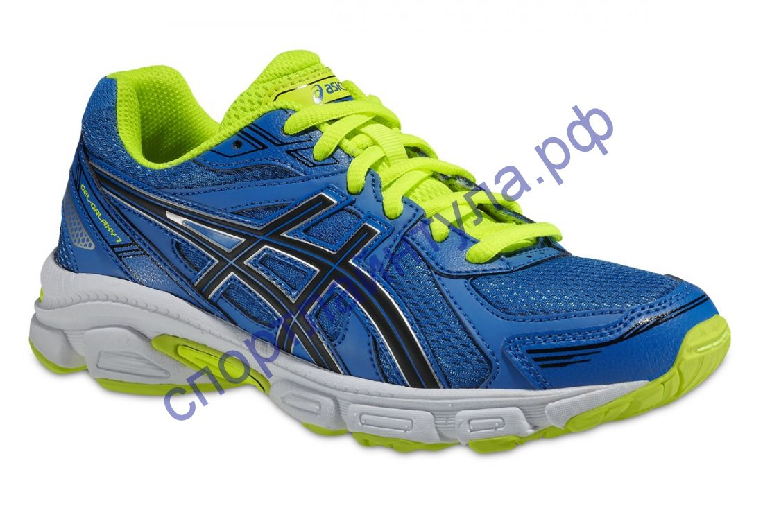 Кроссовки ASICS GEL GALAXY 7 GS C411N-4290