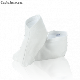 Носки для интенсивного ухода за кожей ног