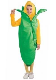 Костюм кукурузы