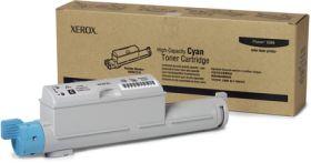 Xerox 106R01218 тонер-картридж голубой