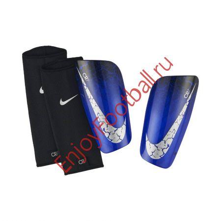 Футбольные щитки NIKE CR7 MERCURIAL LITE SP2097-485