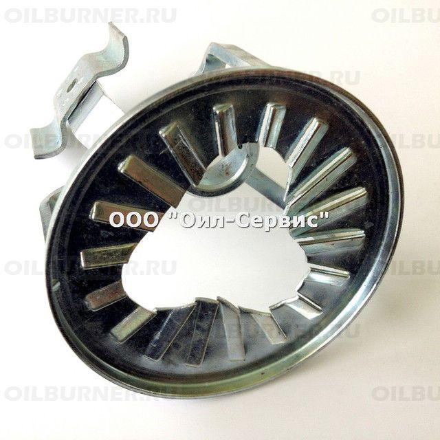 Рассекатель головка KGUB 150-200 с электродами